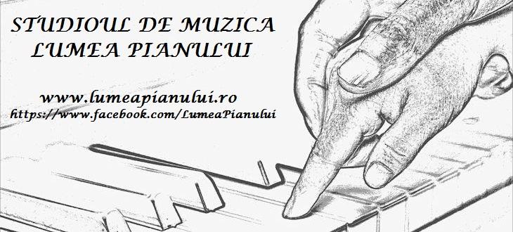 lumea pianului